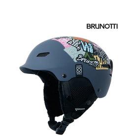 BRUNOTTI Helm Proxima 2 52/56 Kids Titanium