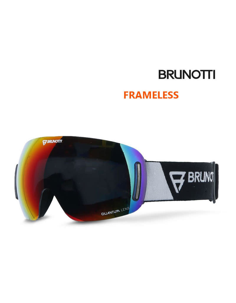 BRUNOTTI SKIBRIL BRUNOTTI Speed 3 Black
