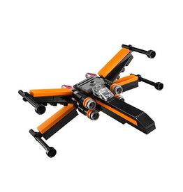 LEGO 30278 Poe's X-Wing Fighter - Mini STAR WARS