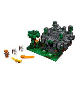 LEGO 21132 The Jungle Temple MINECRAFT