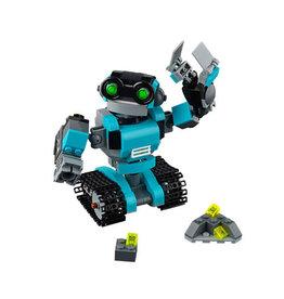 LEGO 31062 Robo Explorer CREATOR