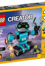 LEGO LEGO 31062 Robo Explorer CREATOR