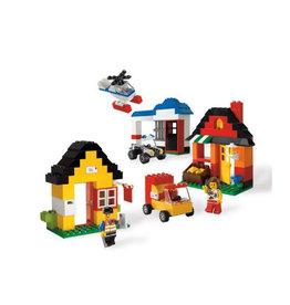 LEGO 6194 My Own LEGO Town CREATOR