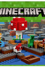 LEGO LEGO 21129 The Mushroom Island MINECRAFT