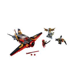 LEGO 70650 Destiny's Wing NINJAGO