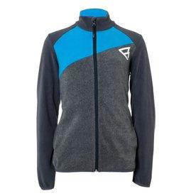 BRUNOTTI BRUNOTTI LIFELINE Vest Fleece Boys Night Blue 152