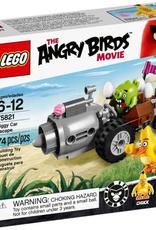 LEGO LEGO 75821 Piggy Car Escape Angry Birds
