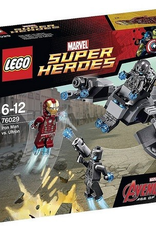 LEGO LEGO 76029 Iron Man vs. Ultron SUPER HEROES
