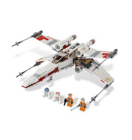 LEGO 9493 X-wing Starfighter STAR WARS