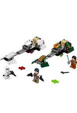 LEGO LEGO 75090 Ezra's Speeder Bike STAR WARS