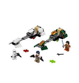 LEGO 75090 Ezra's Speeder Bike STAR WARS