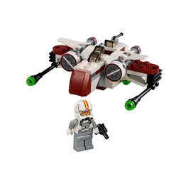 LEGO 75072 ARC-170 Starfighter STAR WARS