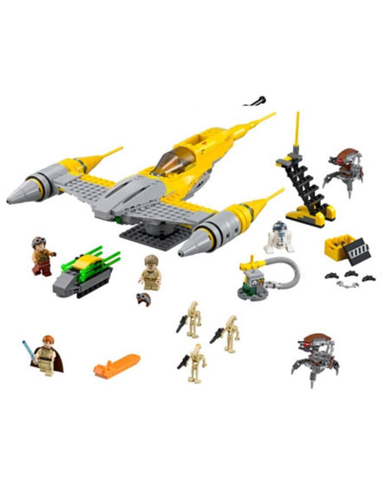 LEGO LEGO 75092 Naboo Starfighter STAR WARS