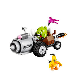 LEGO 75821 Piggy Car Escape Angry Birds