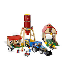 LEGO 7637 Farm CITY