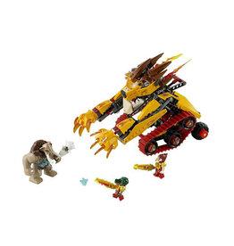 LEGO 70144 Laval's Fire Lion CHIMA