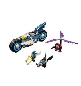 LEGO 70007 Eglor's Twin Bike CHIMA