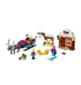 LEGO 41066 Anna & Kristoff's Sleigh Adventure FROZEN