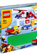 LEGO LEGO 5584 Fun With Wheels JUNIOR CREATOR