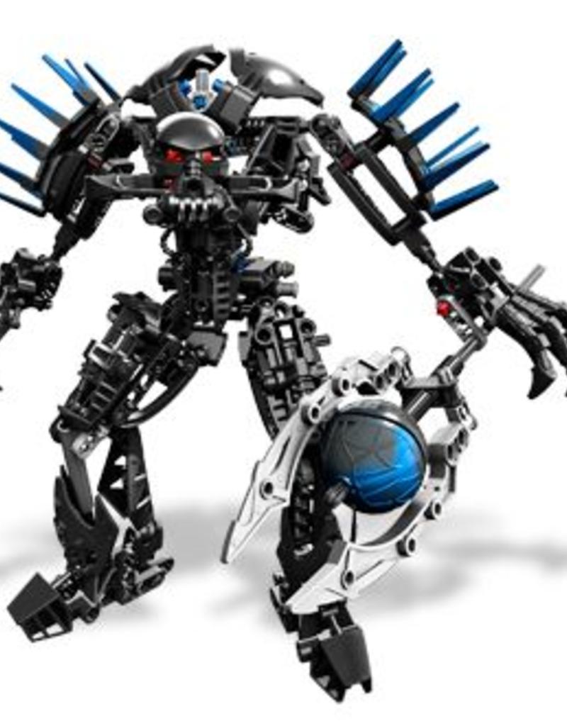 LEGO LEGO 7145 Von Nebula HERO FACTORY