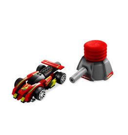 LEGO 7967 Fast  RACERS
