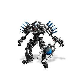 LEGO 7145 Von Nebula HERO FACTORY