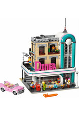 LEGO LEGO 10260 Downtown Diner CREATOR Expert