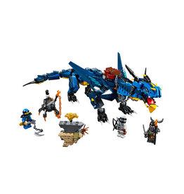 LEGO 70652 Stormbringer NINJAGO
