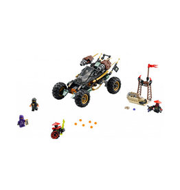 LEGO 70589 Rock Roader NINJAGO