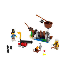 LEGO 70409 Shipwreck Defense PIRATES