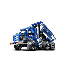 LEGO 8415 Dump Truck TECHNIC