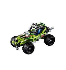 LEGO 42027 Desert Racer TECHNIC
