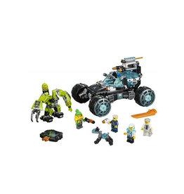 LEGO 70169 Agent Stealth Patrol ULTRA AGENTS