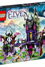 LEGO LEGO 41180 Ragana's Magic Shadow Castle ELVES