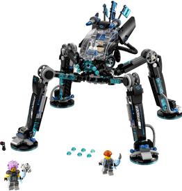 LEGO 70611 Water Strider NINJAGO