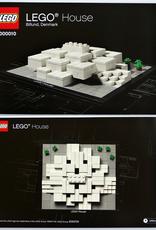 LEGO LEGO 4000010 LEGO House CREATOR