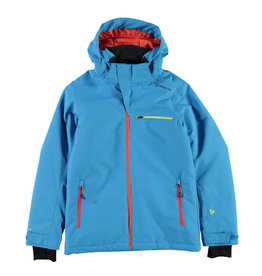 BRUNOTTI BRUNOTTI JIPTOP Ski-jas Boys Pacific Blue 152