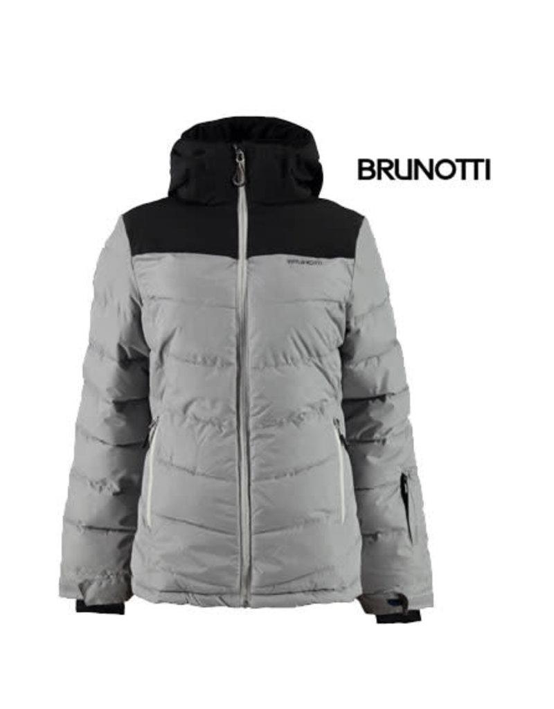 BRUNOTTI BRUNOTTI EPIC Ski-jas Soir/Zwart