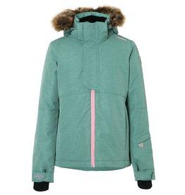 BRUNOTTI BRUNOTTI FAIRLEAD Ski-jas Leafy Green