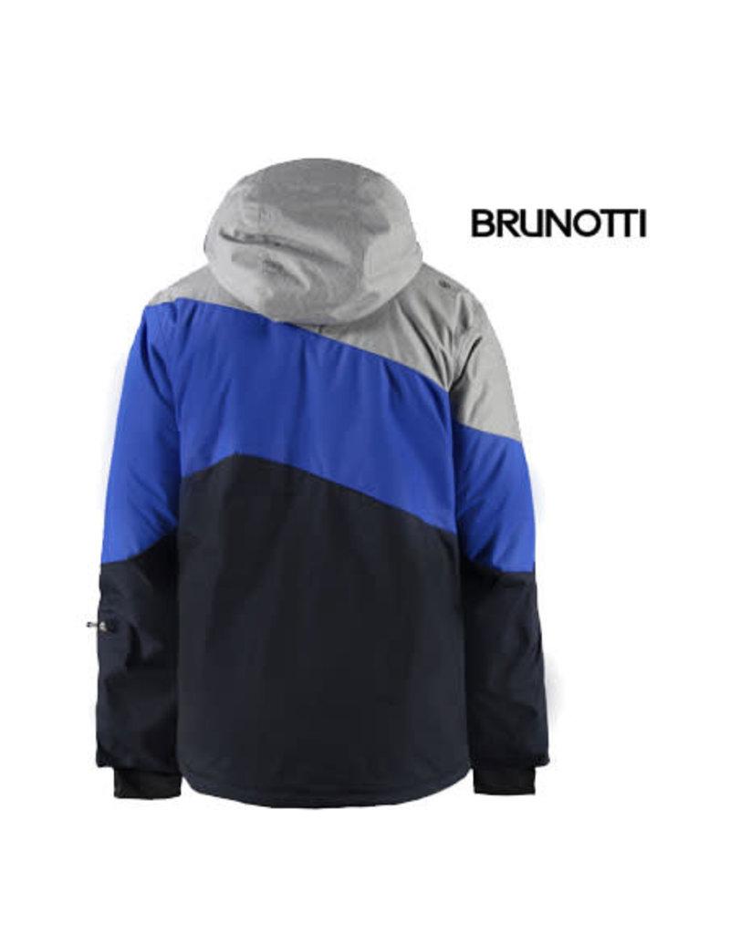 BRUNOTTI BRUNOTTI MODENO Ski-jas Sapphire / blauw