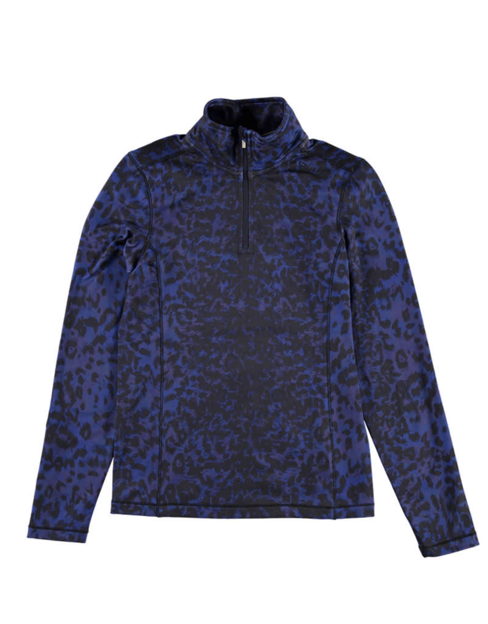 BRUNOTTI BRUNOTTI AQUILLY Fleece Night Blue 152