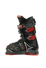 ATOMIC Skischoenen ATOMIC Hawx Plus zwart/rood (neus rood) Gebruikt