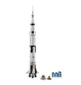 LEGO 21309 NASA Apollo Saturn V IDEAS