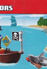 LEGO LEGO 10679 Pirate Treasure Hunt JUNIORS