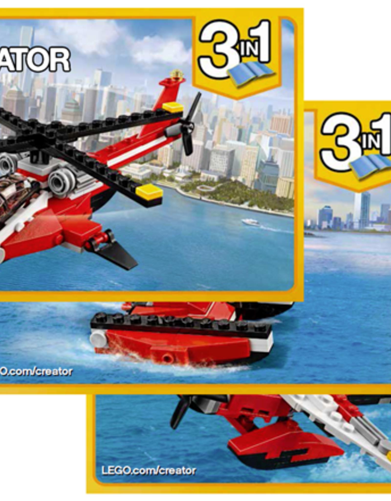 LEGO LEGO 31057 Air Blazer CREATOR