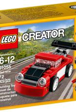 LEGO LEGO 31055 Red racer CREATOR