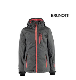 BRUNOTTI Ski-jas JALSAS Girls Grey/Pink