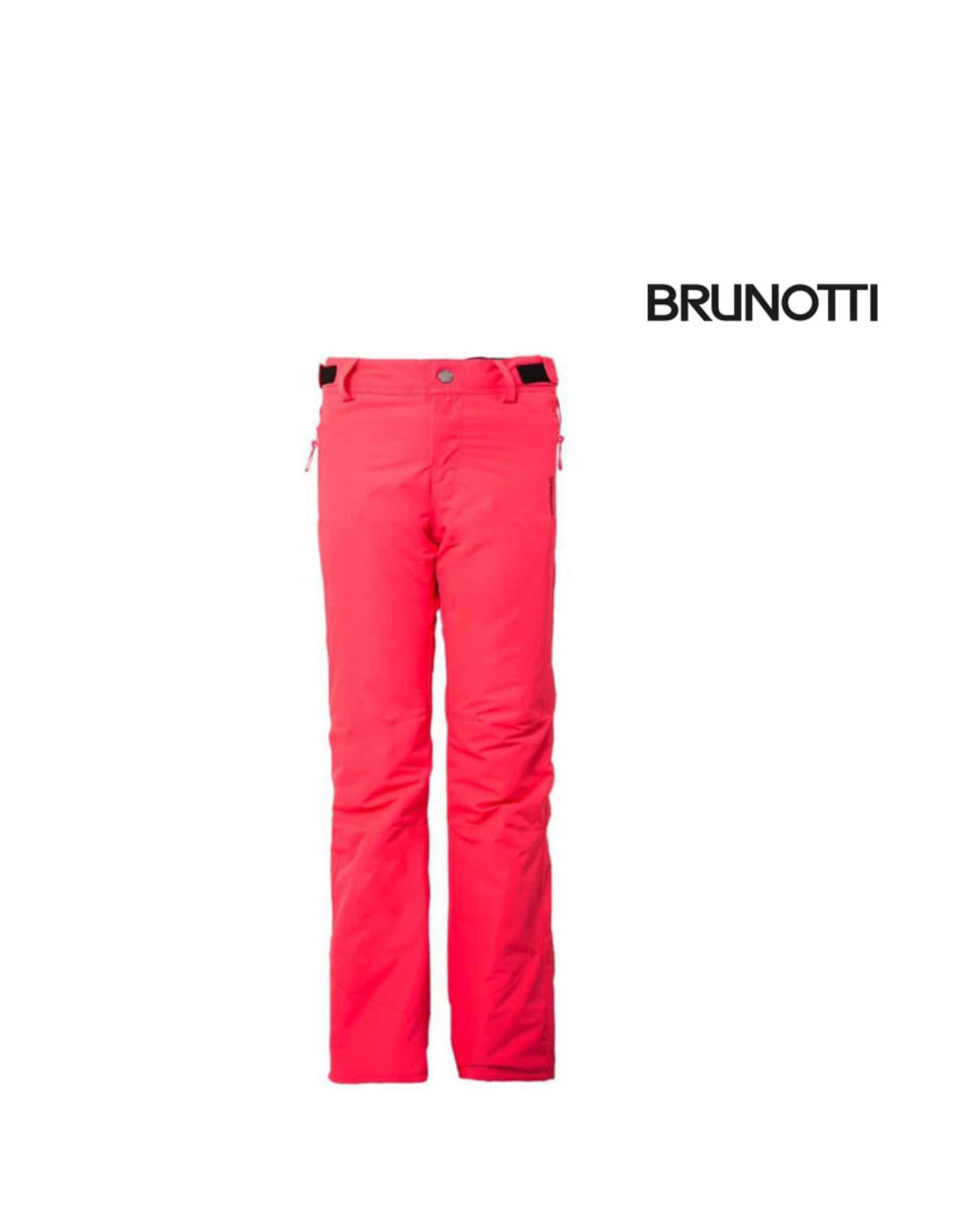 BRUNOTTI Skibroek BRUNOTTI LOUISY Girls Punch Pink
