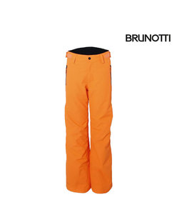 BRUNOTTI Skibroek GOBI Boys Orange