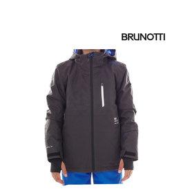 BRUNOTTI THYONE Ski-jas Black 152